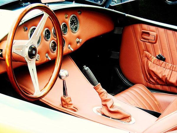 fallos en la mecánica de un coche