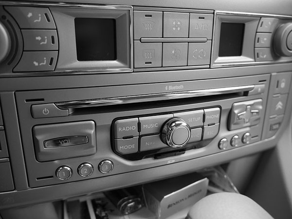 sonido hi-fi coches villaverde